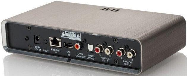 Elac Discovery Music Server DS-S101G Player de rețea Hi-Fi