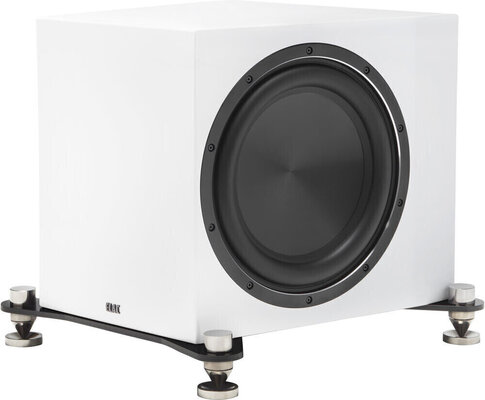 Elac SUB 3070 GW White High Gloss