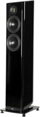 Elac Vela FS 408 Black High Gloss