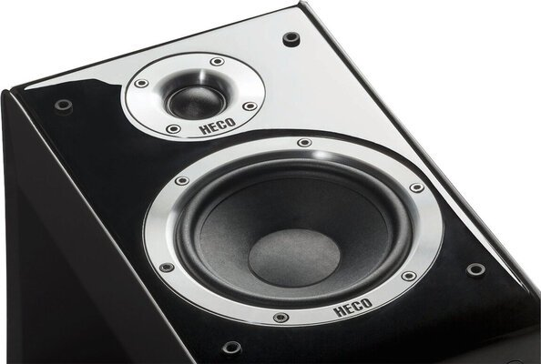Heco Ascada 2.0 Piano Black