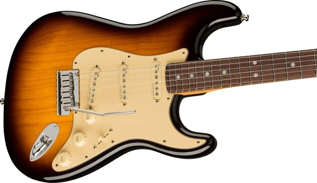 Fender Ultra Luxe Stratocaster RW 2-Color Sunburst