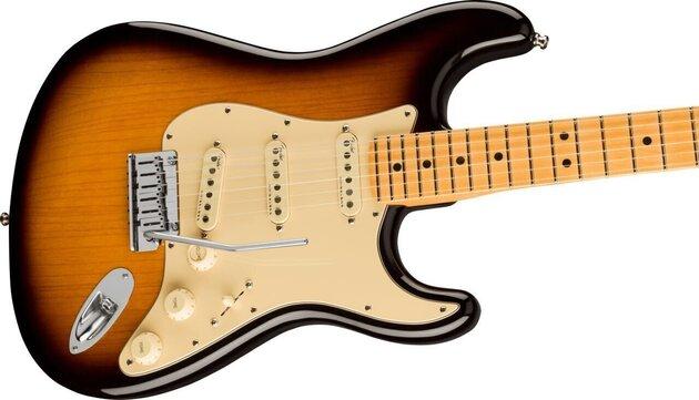 Fender Ultra Luxe Stratocaster MN 2-Color Sunburst