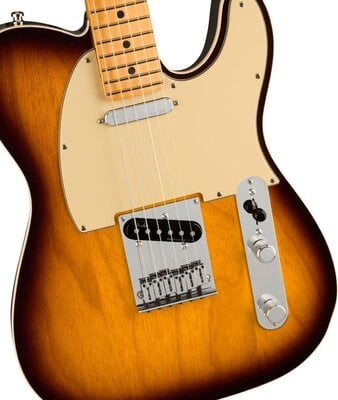 Fender Ultra Luxe Telecaster MN 2-Color Sunburst