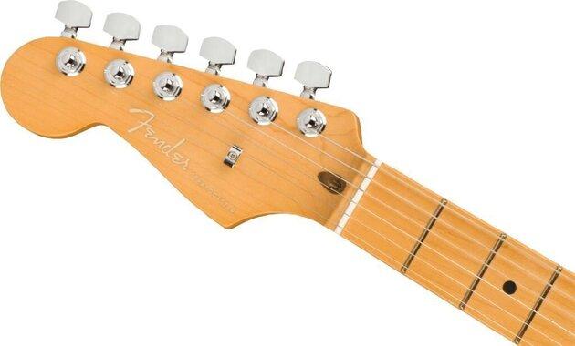 Fender American Ultra Stratocaster LH MN Ultraburst