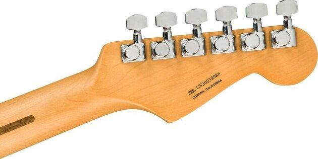 Fender American Ultra Stratocaster LH MN Mocha Burst