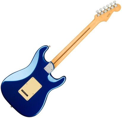 Fender American Ultra Stratocaster LH MN Cobra Blue