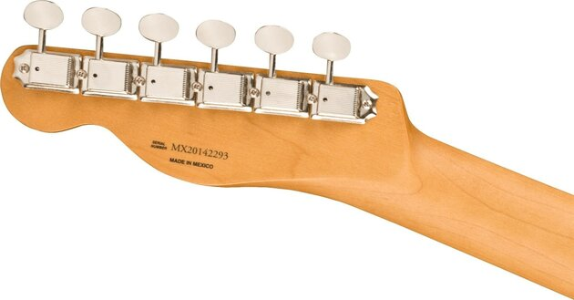 Fender Noventa Telecaster MN Vintage Blonde