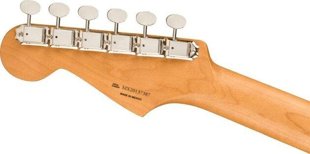 Fender Noventa Stratocaster MN Surf Green