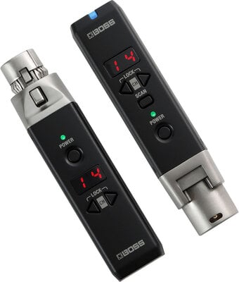 Boss WL-30XLR Wireless System