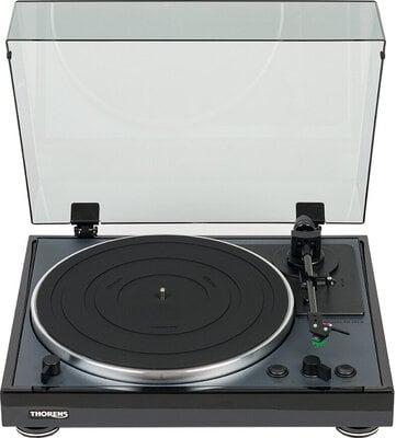 Thorens TD 102 A Black Gloss