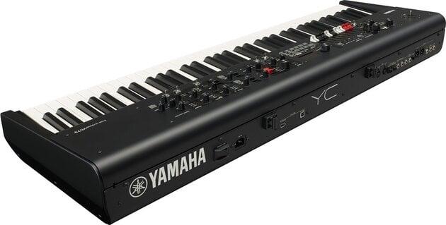 Yamaha YC73 Elektronische Orgel