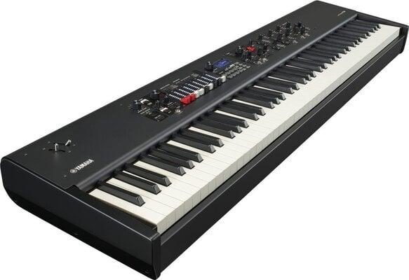 Yamaha YC88 Electronic Organ