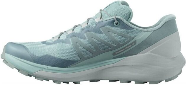 Salomon Sense Ride 4 W Pastel Turquoise/Lunar Rock/Slate 5,5 UK