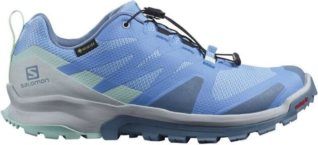 Salomon XA Rogg GTX W Little Boy Blue/Pearl Blue/Pastel Torquoise 5 UK