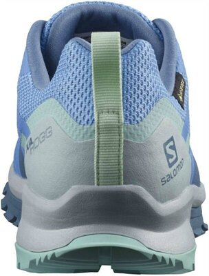 Salomon XA Rogg GTX W Little Boy Blue/Pearl Blue/Pastel Torquoise 6,5 UK
