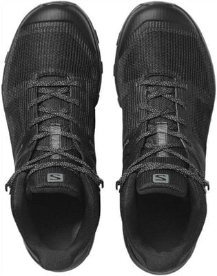 Salomon OUTline Prism Mid GTX W Black/Quiet Shade/Quarry 4,5 UK