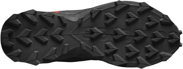 Salomon Supercross Blast GTX Black/Black/Black 7,5 UK