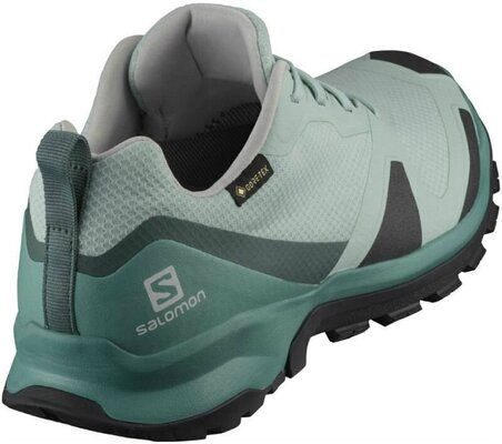 Salomon XA Collider GTX W Icy Morn/Lunar Rock/North Atlantic 6 UK