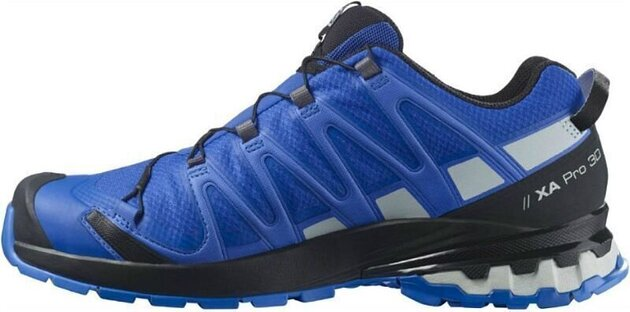 Salomon XA Pro 3D v8 GTX Turkish Sea/Black/Pearl Blue 10 UK