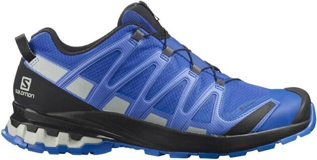 Salomon XA Pro 3D v8 GTX Turkish Sea/Black/Pearl Blue
