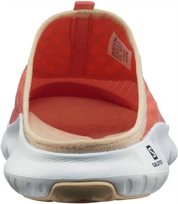 Salomon Reelax Slide 5.0 W Persimon/White/Almond Cream 7 UK