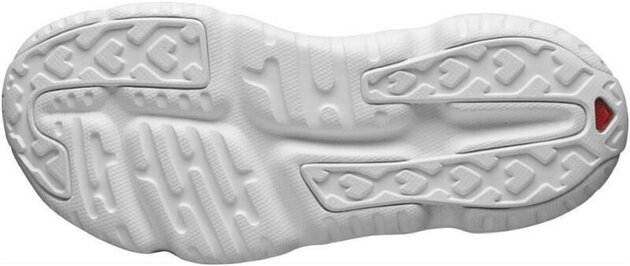 Salomon Reelax Slide 5.0 W White/White/White 4 UK