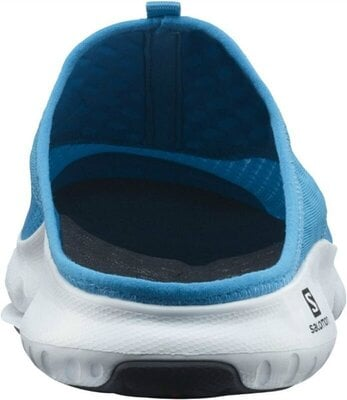Salomon Reelax Slide 5.0 Hawaiian Ocean/Black/White 8 UK