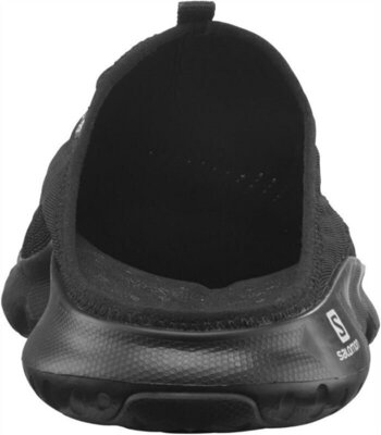 Salomon Reelax Slide 5.0 Black/Black/Black 10 UK
