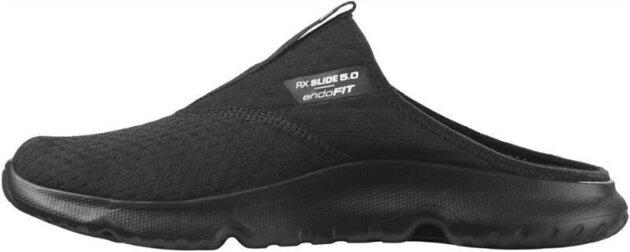 Salomon Reelax Slide 5.0 Black/Black/Black 8 UK