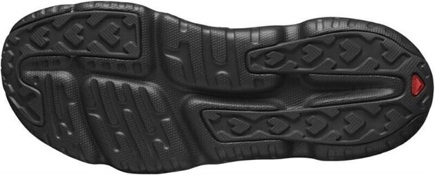 Salomon Reelax Slide 5.0 Black/Black/Black 9 UK