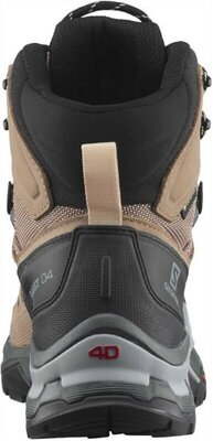 Salomon Quest 4 GTX W Sirocco/Mocha Mousse/Almond Cream 5,5 UK