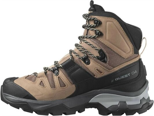 Salomon Quest 4 GTX W Sirocco/Mocha Mousse/Almond Cream 7 UK