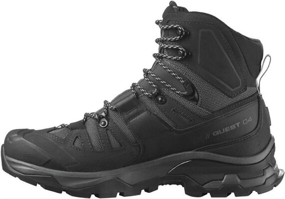 Salomon Quest 4 GTX Magnet/Black/Quarry 10,5 UK