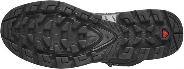 Salomon Quest 4 GTX Magnet/Black/Quarry 9 UK