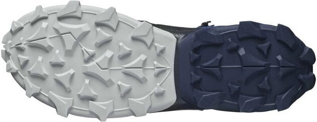 Salomon Cross Over Chukka GTX Turkish Sea/Night Sky/Pearl Blue 10,5 UK