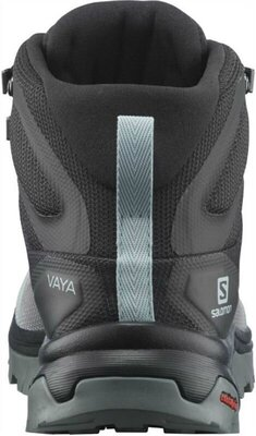 Salomon Vaya Mid GTX Aqua Gray/Phantom/Castor Gray 5 UK