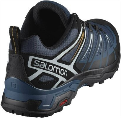 Salomon X Ultra 3 Dark Denim/Black/Cumin 10 UK