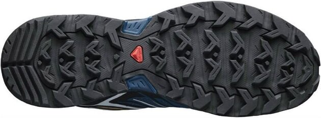 Salomon X Ultra 3 Dark Denim/Black/Cumin 10,5 UK