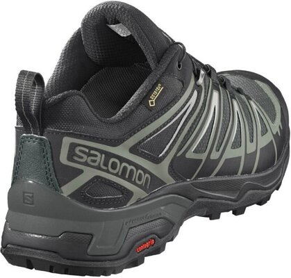 Salomon X Ultra 3 GTX Urban Chic/Shadow/Lunar Rock 8 UK