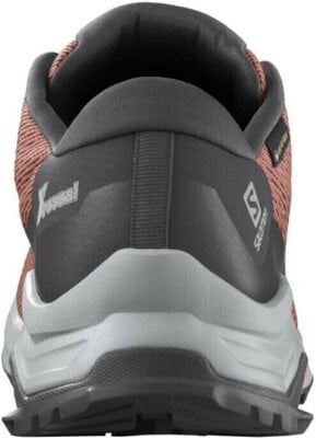 Salomon X Reveal GTX W Brick Dust/Ebony/Pearl Blue 5 UK
