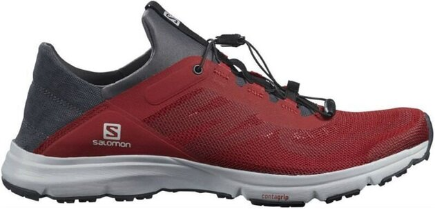 Salomon AMPHIB Bold 2 Chili Pepper/Ebony/Pearl Blue 10,5 UK