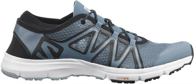 Salomon Crossamphibian Swift 2 Copen Blue/Black/Ashley Blue 9,5 UK