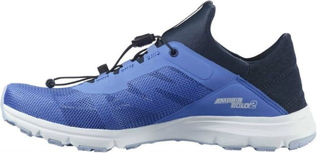 Salomon AMPHIB Bold 2 W Marina/Mood Indi/Kentucky Blue 4,5 UK