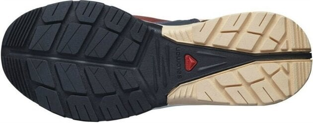 Salomon Tech AMPHIB 4 W Brick Dust/Ebony/Almond Cream 5,5 UK