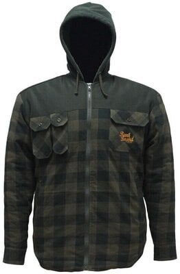 Prologic Jacke Bank Bound Shirt Jacket
