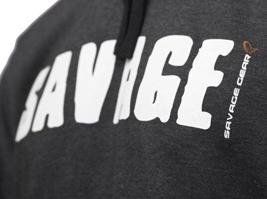 Savage Gear Hoody Logo Hoodie