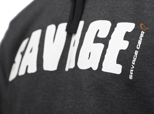 Savage Gear Sweat Logo Hoodie