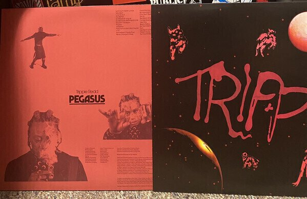 Trippie Redd Pegasus (2 LP)