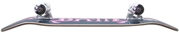 Heart Supply Bam Pro Skateboard Complete 8'' Growth
