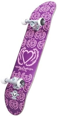 Heart Supply Bam Pro Skateboard Complete 8'' United
